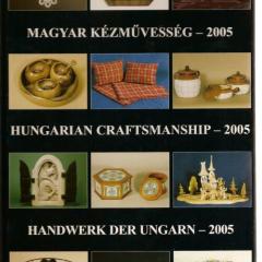 2005_Iparművészeti_Múzeum_Magyar_Kézművesség_Konyv2005_1