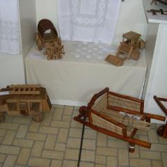 2006_Magyar Kézművesség 2006 - Kocsimúzeum - Keszthely007