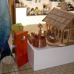 2006_Magyar Kézművesség 2006 - Kocsimúzeum - Keszthely008