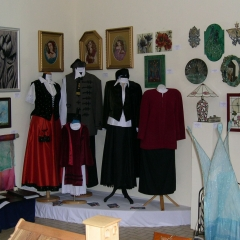 2006_Magyar Kézművesség 2006 - Kocsimúzeum - Keszthely010