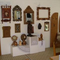 2006_Magyar Kézművesség 2006 - Kocsimúzeum - Keszthely015