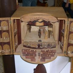 2006_Magyar Kézművesség 2006 - Kocsimúzeum - Keszthely028