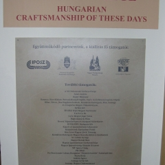 2006_Magyar Kézművesség 2006 - Kocsimúzeum - Keszthely033