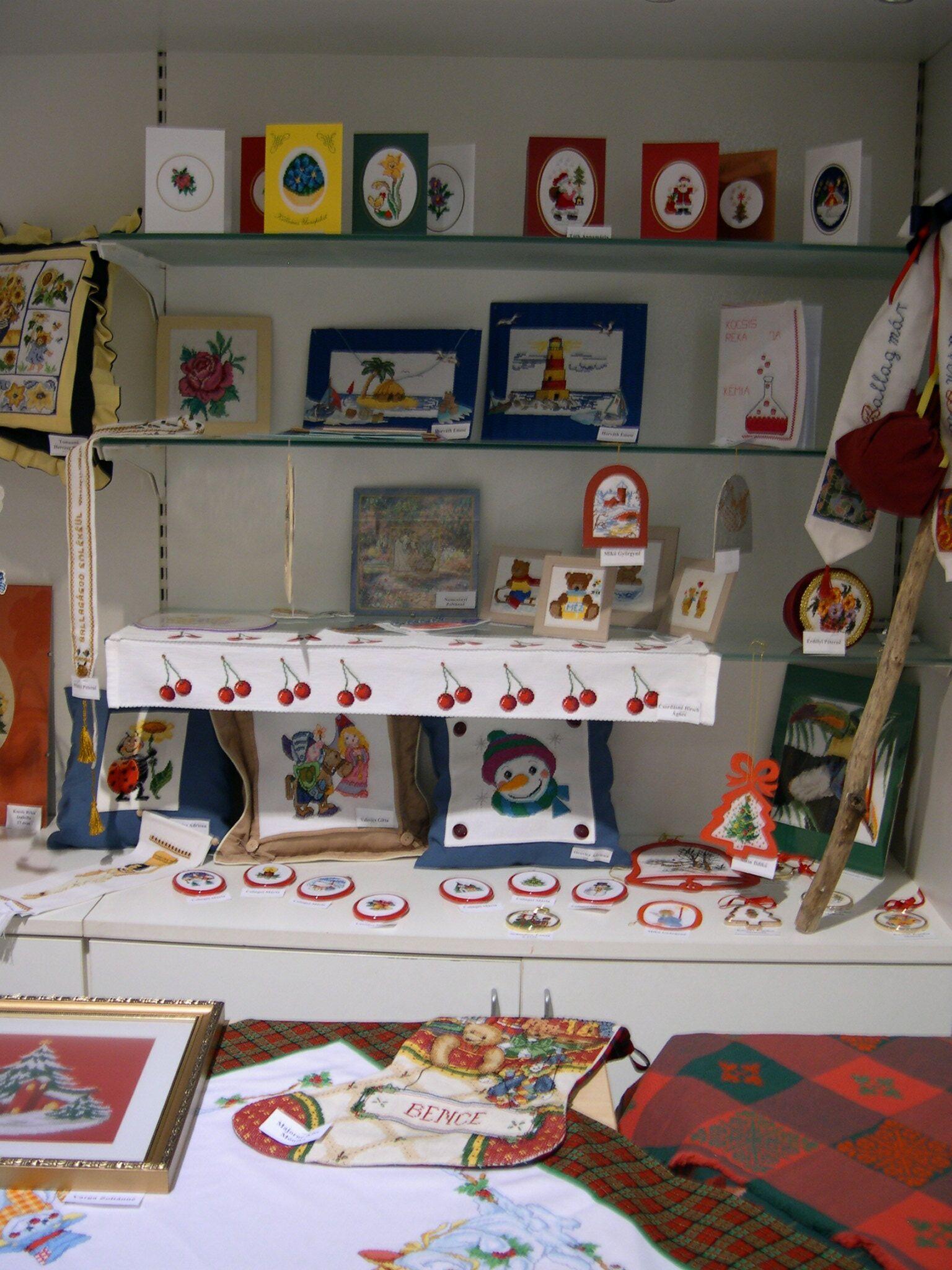 2006_Országos Kersztszemes kilállítás és verseny - Campona - 200607