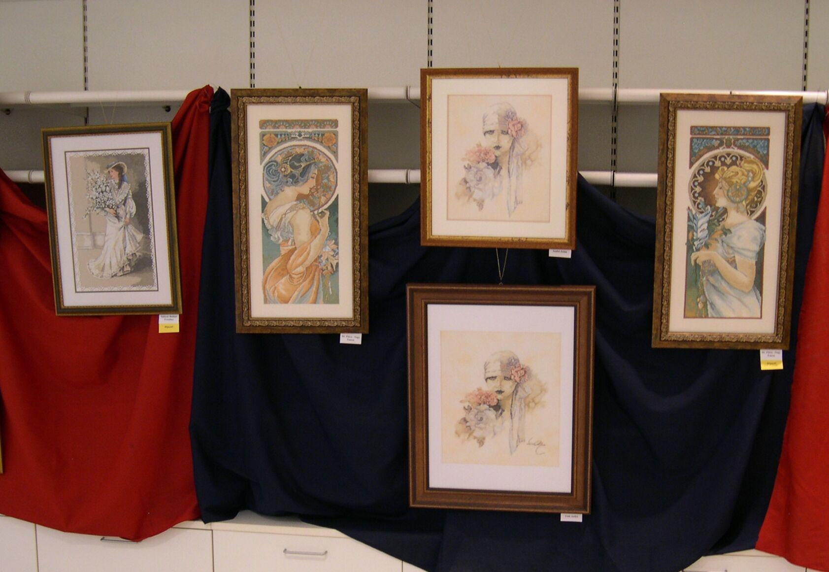 2006_Országos Kersztszemes kilállítás és verseny - Campona - 200610
