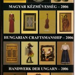 2006_Magyar Kézművesség 2006 - Kocsimúzeum - KeszthelyKonyv2006_01