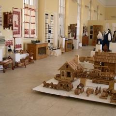 2006_Magyar Kézművesség 2006 - Mezőgazdasági múzeum - Budapest001
