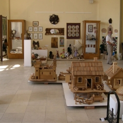 2006_Magyar Kézművesség 2006 - Mezőgazdasági múzeum - Budapest002