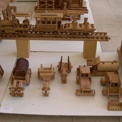 2006_Magyar Kézművesség 2006 - Mezőgazdasági múzeum - Budapest005