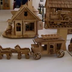 2006_Magyar Kézművesség 2006 - Mezőgazdasági múzeum - Budapest006