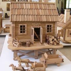 2006_Magyar Kézművesség 2006 - Mezőgazdasági múzeum - Budapest009
