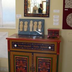 2006_Magyar Kézművesség 2006 - Mezőgazdasági múzeum - Budapest022