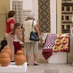 2007_Magyar Kézművesség 2007 - Mezőgazdasági Múzeum_007