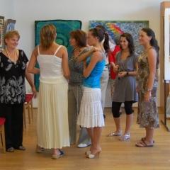 2009_Nagyoroszi_foltos kiállítás_002