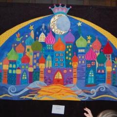 2009_Országos foltvarró kiállítás_Budai Vár_007