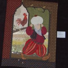 2009_Országos foltvarró kiállítás_Budai Vár_013