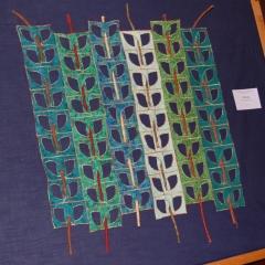 2009_Országos foltvarró kiállítás_Budai Vár_027