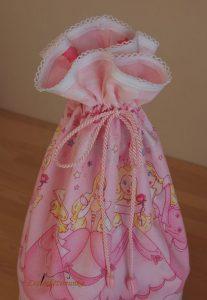 Panna hercegnős zsákja