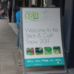 Stich and Craft Show – London