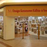 Országos Keresztszemes Kiállítás – 2011