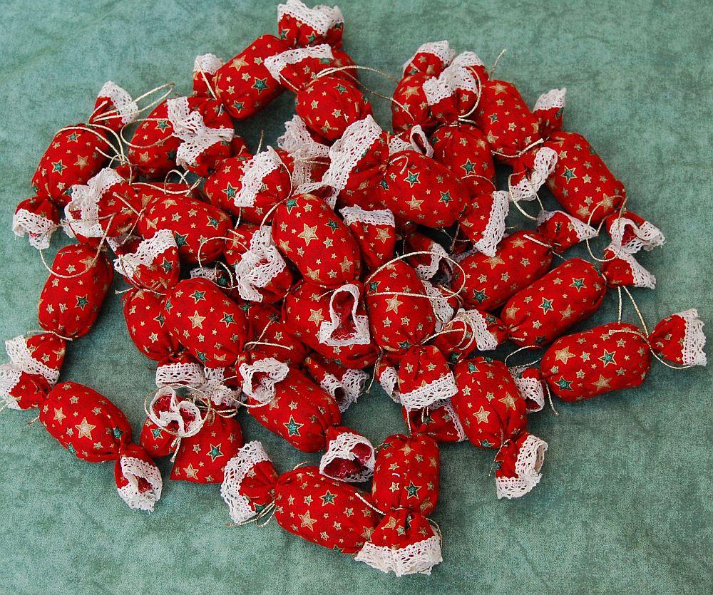Karácsonyi szaloncukrok